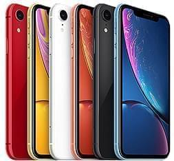 купить iPhone XR